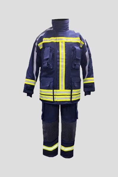 فروشگاه تجهیزات آتش نشانی و ایمنی احمدی | لباس آتش نشانی پرومکس promax xf