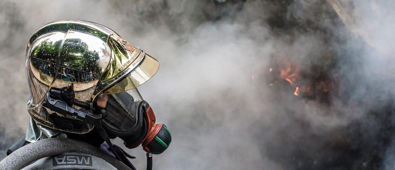 فروشگاه تجهیزات آتش نشانی و ایمنی احمدی | کلاه آتش نشانی